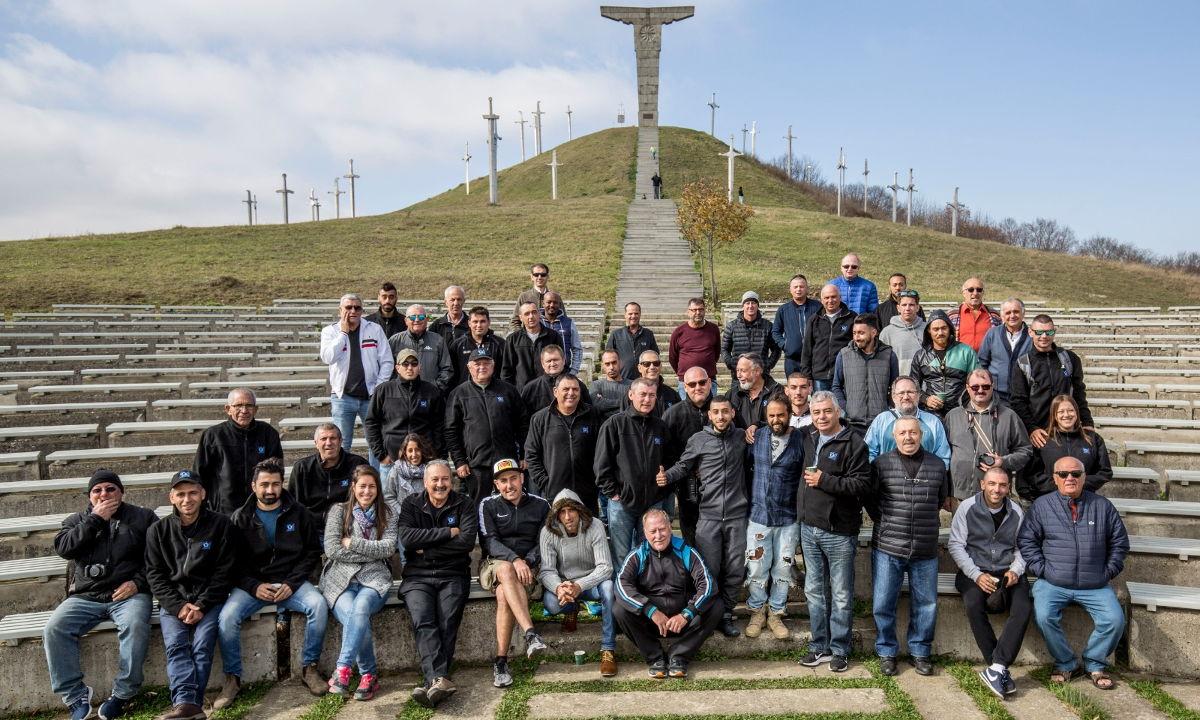 גרנד אופק פרוייקטים - גאורגיה - תמונה 1