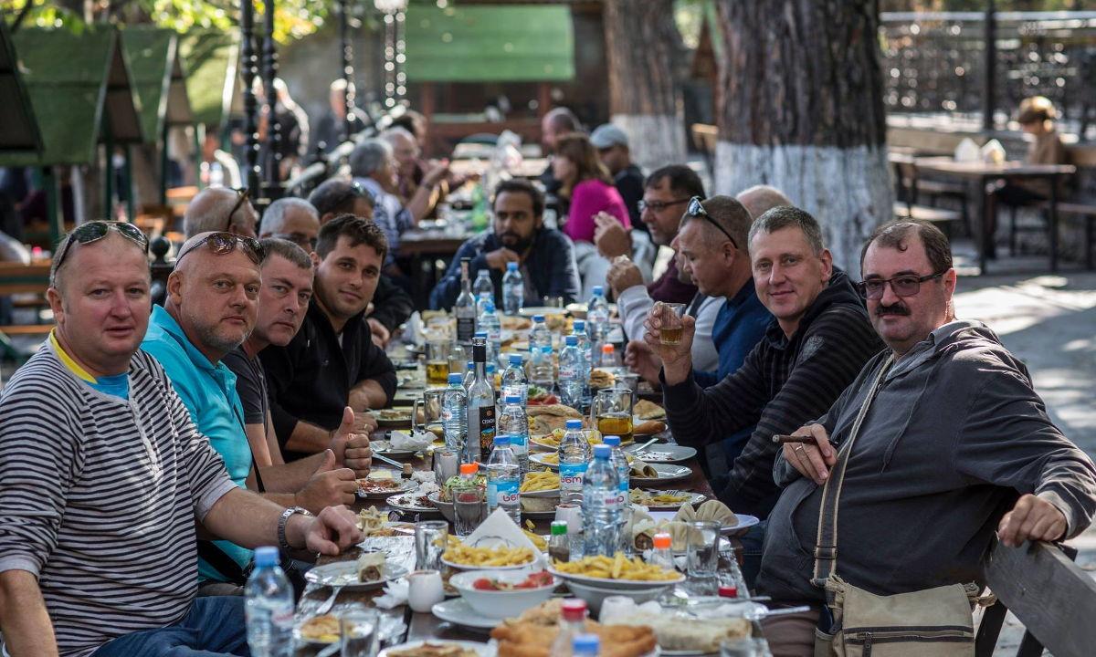 גרנד אופק פרוייקטים - גאורגיה - תמונה 5